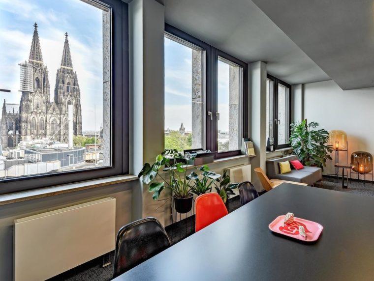 Design Offices Cologne